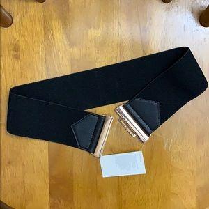 🆕 Elastic Waist Belt